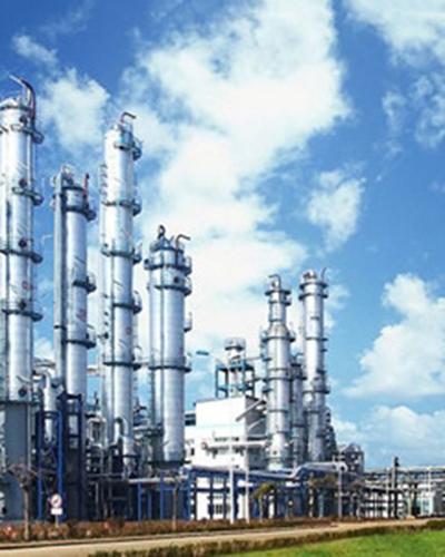 石油化工标准气