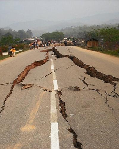 地震检测标准气