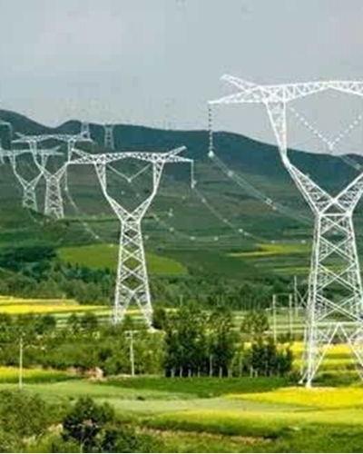 电力行业标准气