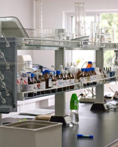 化学实验室用标准气